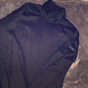 Columbia Omni wick sportswear